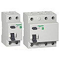 УЗО и диф.автоматы Schneider Electric Easy 9